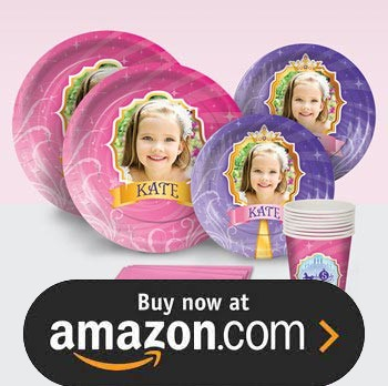 Happily Ever After Party Supplies