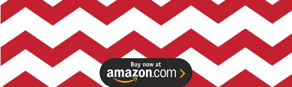 Chevron Red Party Supplies