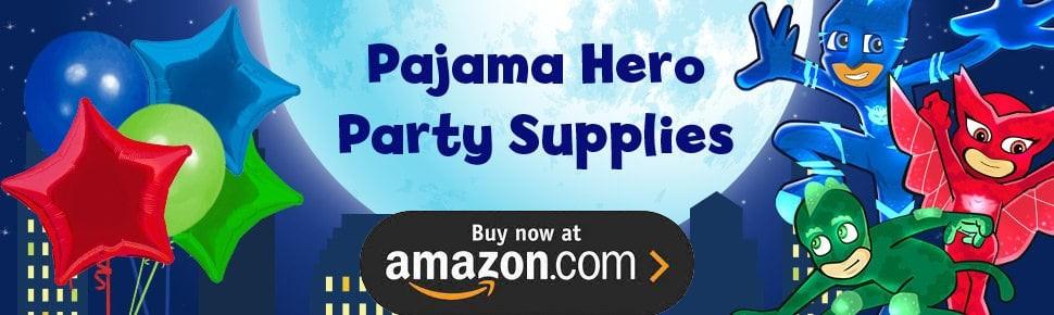 Pajama-Heroes